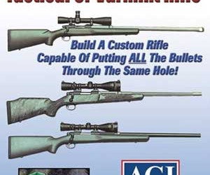 Building The Ultimate Tactical Or Varmint Rifle
