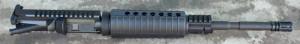 CMMG Sierra 22lr AR15 Upper Receiver