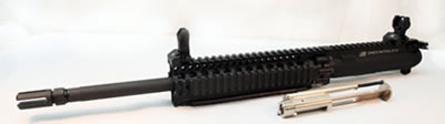 SPIKES TACTICAL .22LR Upper with Daniel Defense Lite Rail - AR15 22 Conversion Kit