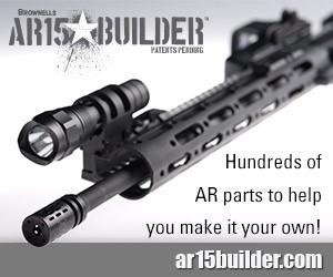 AR15 Builder