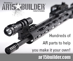 ar 15 22 Conversion