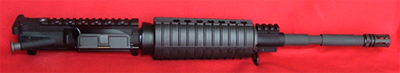 Spikes Tactical 22 Upper AR 15 22 Upper Conversion