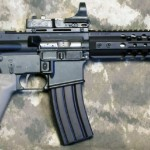 300 AAC BLACKOUT AR15