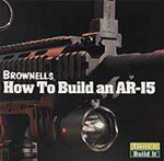 "Brownells ""How To Build an AR-15"" DVD"