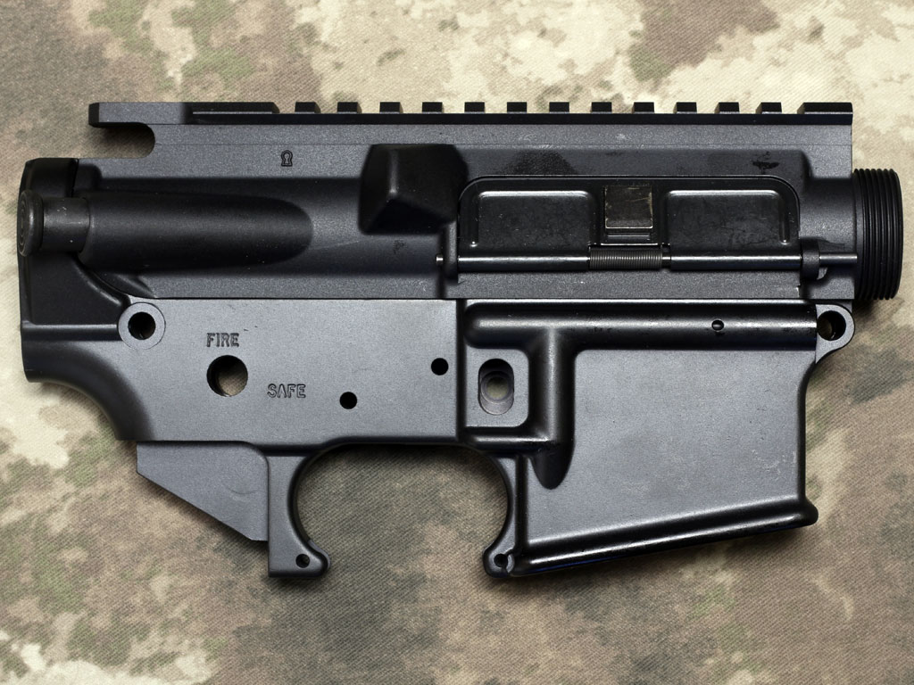 M16a2 Upper Receiver For Sale - 0425