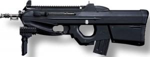 F2000 Tactical