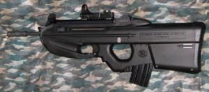 FNH FS2000