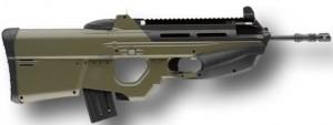 FS2000 OD Green