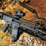 Picture of a Magpul Massoud