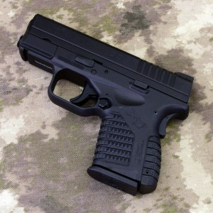 Springfield Armory XDS 45 Pistol