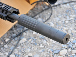AAC 762-SDN-6 SOUND SUPPRESSOR