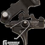 SCAR TRIGGER GEISSELE AUTOMATICS | AFTERMARKET SCAR TRIGGER