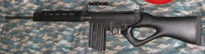 Century Sporter Rifle L1A1 FN FAL