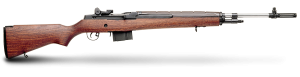 Springfield Armory Loaded M1A MA9822