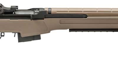 Springfield Armory Loaded M1A