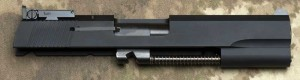 Wilson Combat 1911 22 Conversion Kit Slide Right Side View