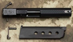 Wilson Combat 1911 22 Conversion Kit