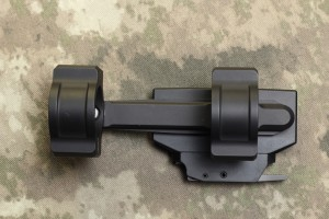 BOBRO Precision Optic Mount - www.combatrifle.com