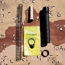 Carbine Mil Spec Stock Completion Kit