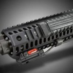 LaserMax Mantarail Handguard Mounted Light Switch for Tactical Type Assault Rifles