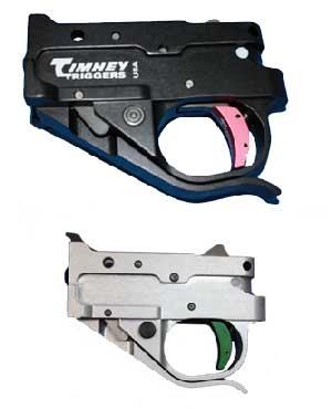 Timney Ruger 10-22 Trigger www.combatrifle.com