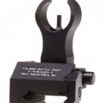 Troy AR 15 BattleSight Front HK Folding