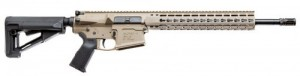 Aero Precision M5E1EK2 FDE AR 15 Semi Automatic Assault Rifle