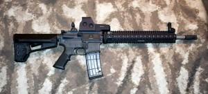 Colt Sporter AR15 Upgrade