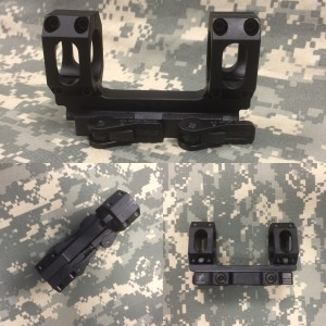 American Defense AD-RECON-S Scope Mount 30mm www.combatrifle.com
