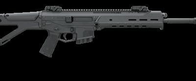 Bushmaster ACR Black Basic State Compliant Configuration