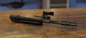 FN SCAR BARREL ASSEMBLY | AFTERMARKET SCAR BARREL