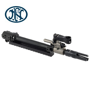 "FNH SCAR 16S 10"" Barrel Assembly www.combatrifle.com"
