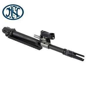 "FNH SCAR 16S 14"" Barrel Assembly www.combatrifle.com"