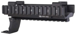 FNH USA FS2000 Tactical Forend www.combatrifle.com