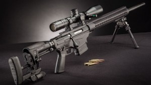 Ruger Precision Rifle Review - https://combatrifle.com