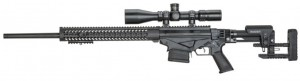 Ruger Precision Rifle Profile- https://combatrifle.com