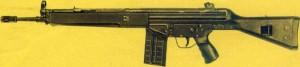 HK 91 www.combatrifle.com
