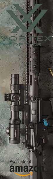 Best ar 15 scope Vortex Scope