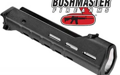 Bushmaster ACR Handguard Assembly F100234