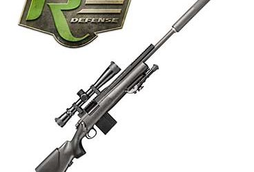 REMINGTON 700 USR URBAN SNIPER RIFLE