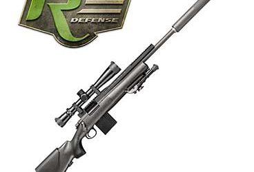 Remington 700 USR Urban Sniper Rifle