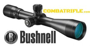 Bushnell Elite Tactical LRS 4.5-30x 50mm ET4305