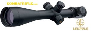 Mark 4 LR/T 8.5-25x50mm (30mm) M5 Illuminated Reticle | Scope for 300 Winchester Magnum