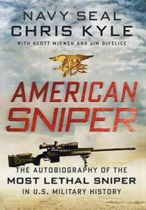 Chris Kyle American Sniper Autobiography