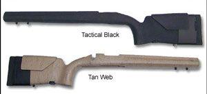 H-S Precision PST025 Sniper Stock - Build Remington 700 Sniper Rifle