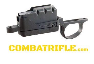H-S Precision Remington 700 Bottom Metal