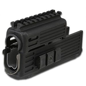 Picture of Tapco Intrafuse AK-47 Handguard Quadrail - Combatrifle.com