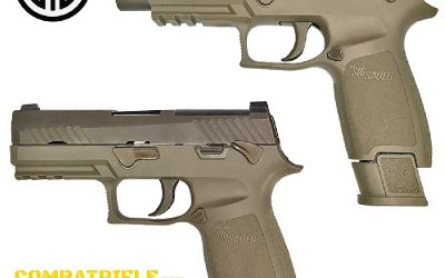 SIG Sauer P320 ARMY M9 REPLACEMENT
