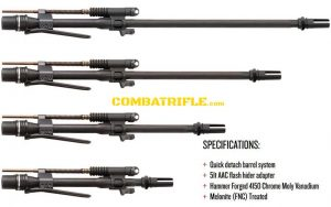 Bushmaster ACR Barrel Kits For Sale