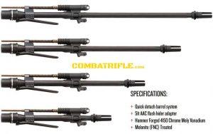 Bushmaster ACR Barrel Kits For Sale